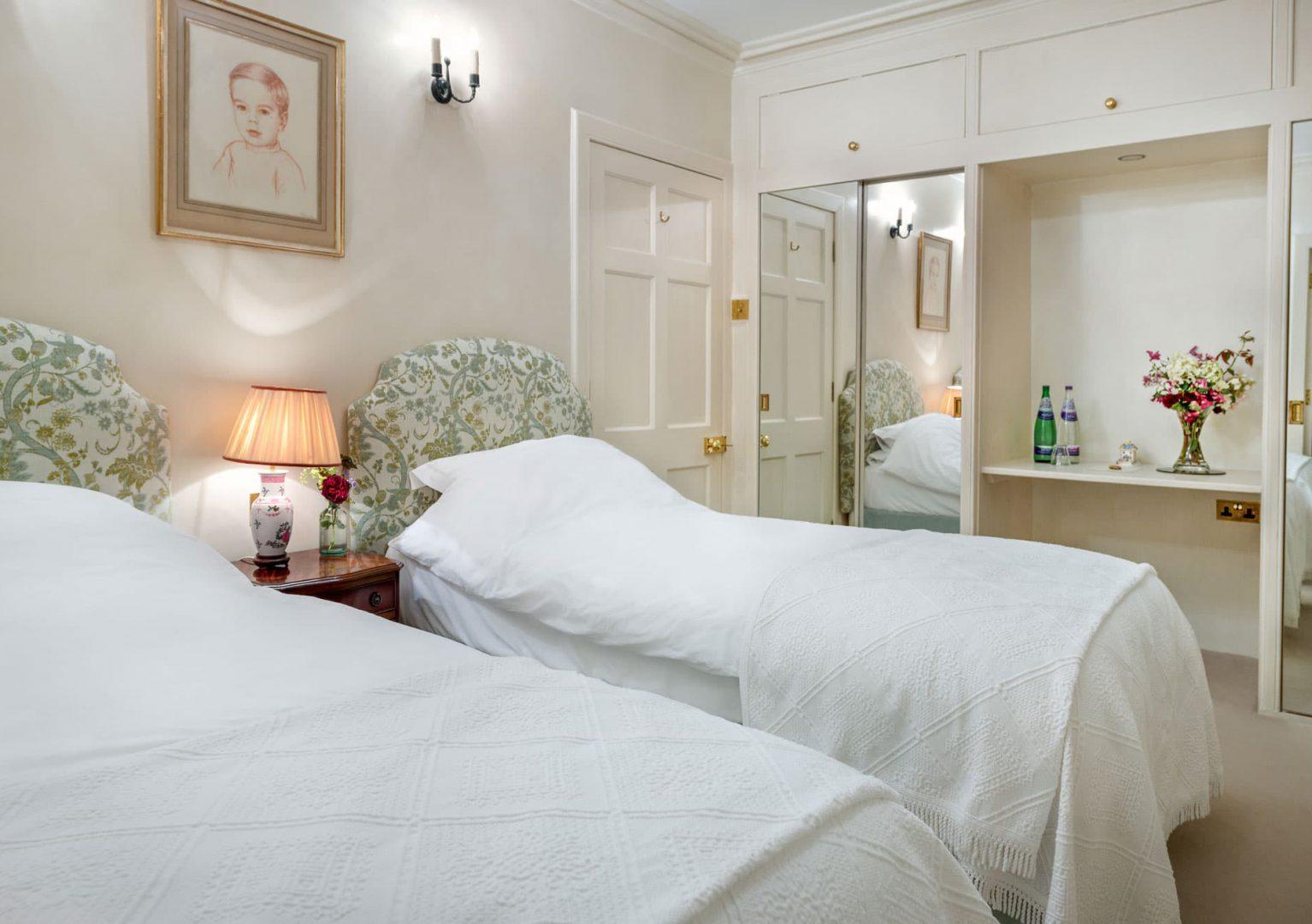 Bothy Bedroom 2