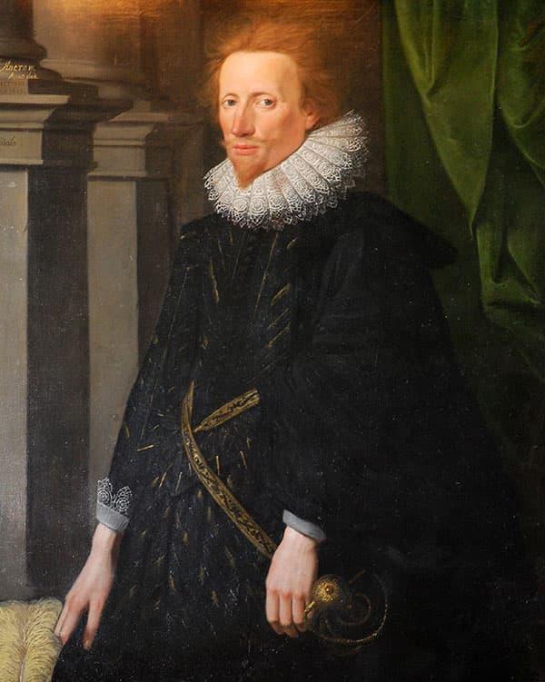 Robert Ker Earl of Ancram