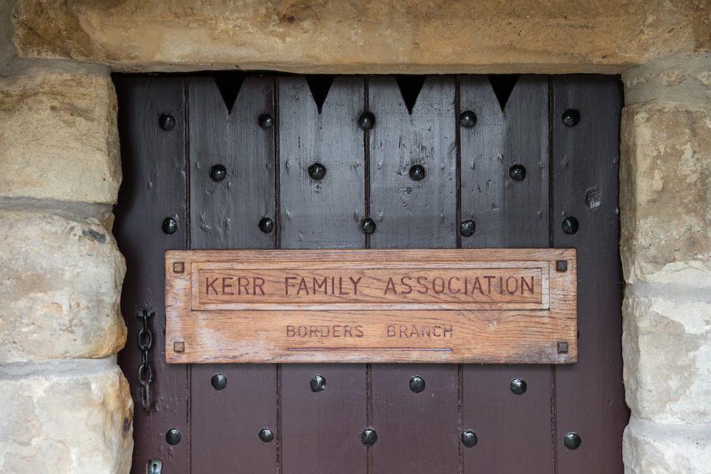 Clan Kerr Association